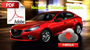 manual workshop and user mazda 3 skyactive 2014 2018 pdf