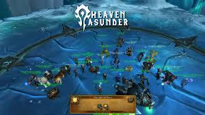 Light Of Dawn Heaven Asunder U003e Is Back