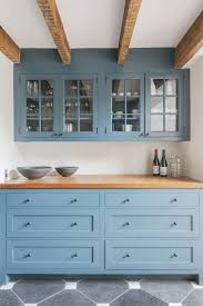 blue green kitchen cabinets home decoration ideas