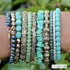 fashion beaded bracelet images 841 best diy fashion images jpg