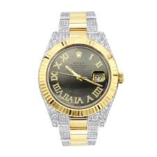 diamond rolex mens diamond rolex watches sale iced out rolexes for men