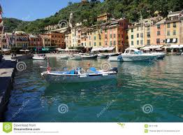 Portofino Italy Map Beautiful Portofino Italy Editorial Image Image 56111180