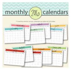 printable calendar 2016 etsy april 2016 calendar free printable live craft eat