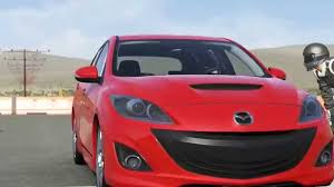 mazda mazdaspeed new esm 2015 mazda mazdaspeed 3 test drive top speed interior