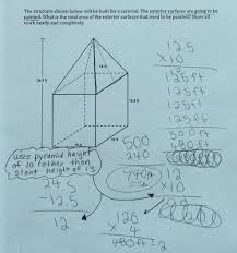 composite surface area students are asked to find the surface area