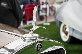 ornaments from the arizona concours classiccars journal