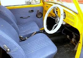 Car Interior Upholstery Fabric Ugly Upholstery Denim Interiors