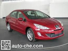where is peugeot made dongfeng peugeot dc7164dtb car batch 201 made in china auto che com