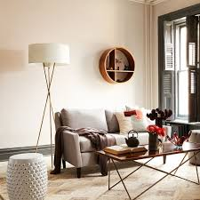 Mid Century Floor Lamp What U0027s Hot On Pinterest Modern Floor Lamps For Your Reading Corner