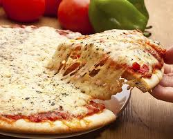 friday is national pizza day where do you celebrate poll
