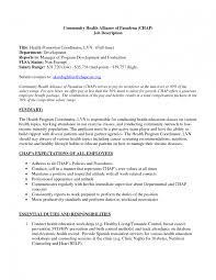 Job Resume Guide by Awesome Lvn Resume Template Cv Cover Letter Sample Home Health