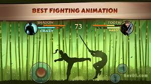 mod apk android shadow fight 2 apk mod coins gems data 1 9 35 android