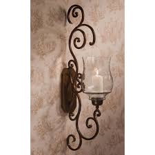 Tuscan Candle Wall Sconces 26 Best Sconces Images On Pinterest Candle Wall Sconces Pillar