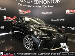 used lexus is 300 executive demo cars pre owned lexus sales near lloydminster ab