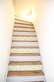 escalier peint en gris les 25 meilleures idées de la catégorie contre marche sur