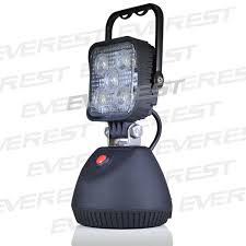 Rechargeable Work Lights by 15w Led Rechargeable Work Light With Strong Magnet Base Shenzhen