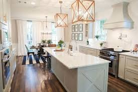 Kitchen Design Inspiration Top 42 Kitchen Design Inspirations From Joanna Gaines Futurist