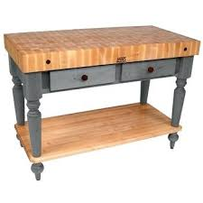 boos kitchen islands boos work table boos kitchen island work table with shelf