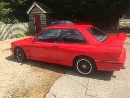 Bmw M3 1989 - 1989 bmw e30 m3 roberto ravaglia edition coys of kensington