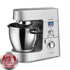 appareil cuisine qui fait tout kenwood cooking chef km099 at647 kah358 pâtissier