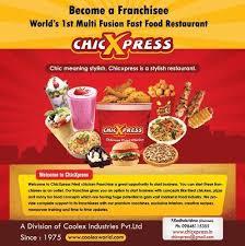 multi cuisine meaning non veg quasidilla in chicxpress franchise in labbipet vijayawada