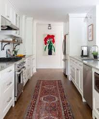 Galley Kitchen Rugs Master Bath Remodel