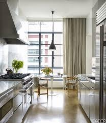 inspirational interior design for long narrow living room