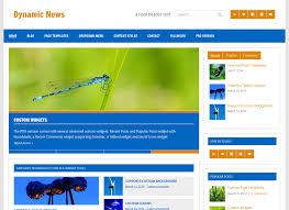 Color Combinations For Website Dynamic News Pro U2013 Themezee