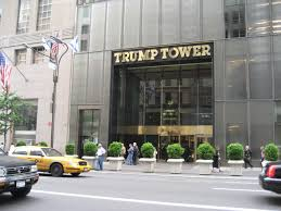 trump tower address the day donald trump fired me