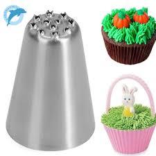cupcake decorating tips linsbaywu russian tulip nozzle cupcake decorating icing piping