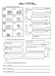 vocabulary worksheets on fruits suitable for very young learners
