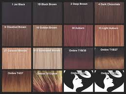 light golden brown hair color chart light brown hair color chart