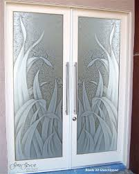 Metal Front Doors For Homes With Glass by Fine Double Front Doors White Entry And Really Like Intended Decor