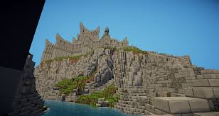 Castle Maps For Minecraft Dragonstone