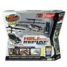 best deals on rc helicopters black friday amazon com air hogs heli replay black silver orange toys u0026 games