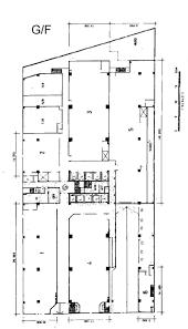 industrial building floor plan 成業工業大廈shing yip industrial building