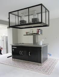 habillage hotte de cuisine hotte aspirante cuisine hotte decorative cuisine avec des id es