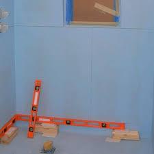 Shower Tile Installation How To Tile A Shower