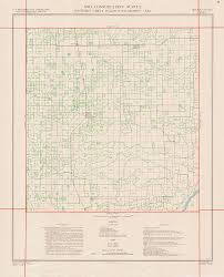 Great Plains Map Southern Great Plains Wind Erosion Maps Hgis Lab University Of