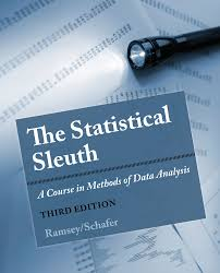 the statistical sleuth 9781133490678 cengage