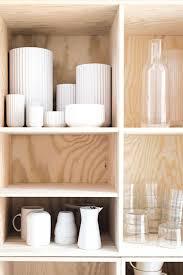 Shelf Kitchen Best 25 Plywood Shelves Ideas On Pinterest Plywood Bookcase