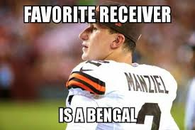Johnny Football Memes - 31 best memes of johnny manziel getting destroyed by the cincinnati