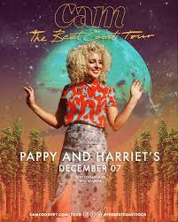 Small Desk Concert by Pappy Harriet U0027s Cam U2013 Tickets U2013 Pappy U0026 Harriet U0027s