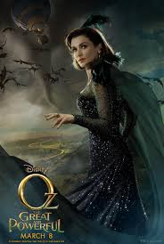 theodora wizard of oz costume oz the great and powerful clip featuring rachel weisz and mila