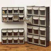 Storage Bin Shelves by Storage Bin Organizers Saragrilloinvestments Com