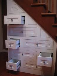 storage exciting storage clever closet white oak wood tiled floor