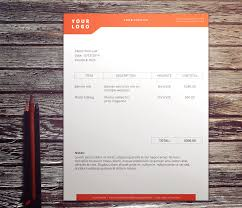 creative invoice template free invoice template