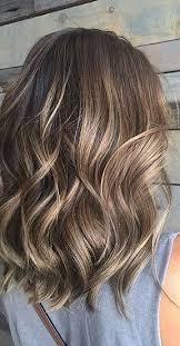 trendy fall hair colors autumn hair color guide belletag