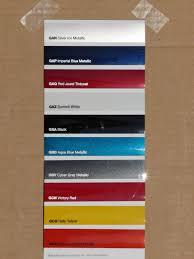 lexus solar yellow paint code pick your camaro colors here paint chip photos camaro5 chevy