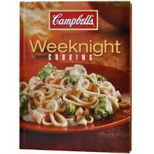 Campbell Kitchen Recipe Ideas by Books U0026 Stationery Campbellshop Com